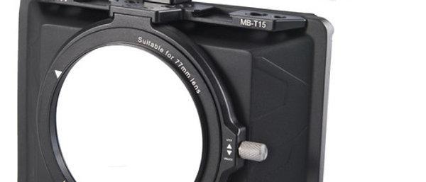 Tilta MB-T15 Clamp on Mattebox