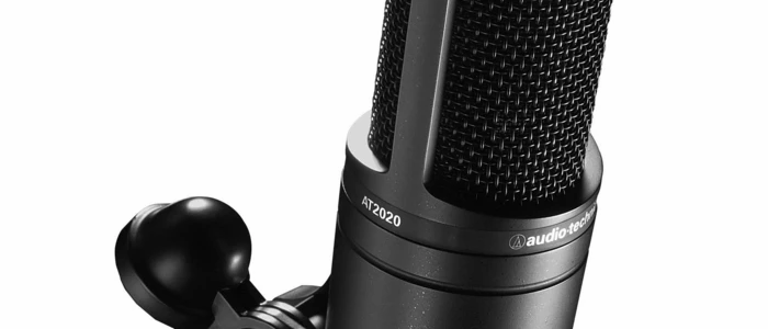 AUdio Technica AT2020 XLR