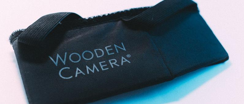 "Wooden Camera 5""Sunhood (RED LCD 5"", SMALLHD)"