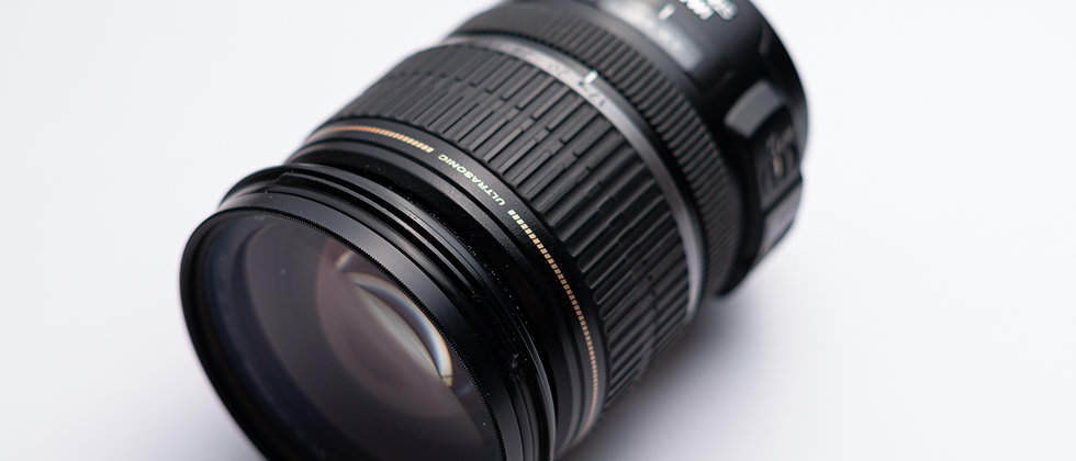 Canon 17-55mm F2.8 EFS