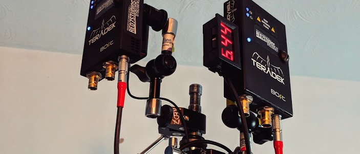 Teradek Video Village Tower