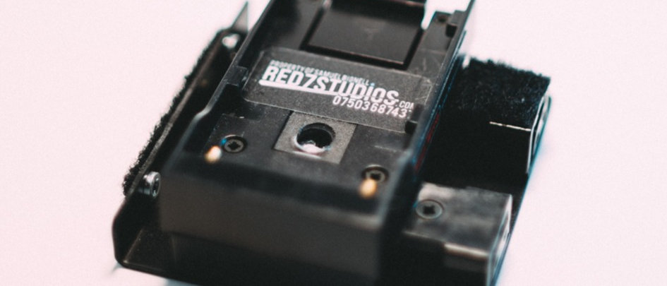 HawkWoods BP-U D-Tap Plate