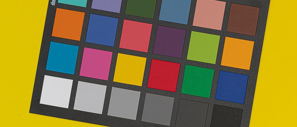 Datacolor Spyder Checker 24