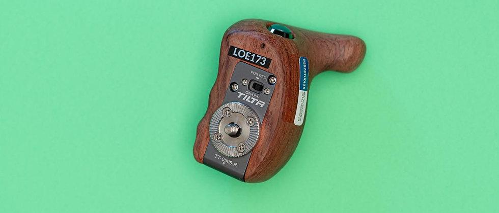 Tilta ESR-T06 Wooden Grip R/S Trigger