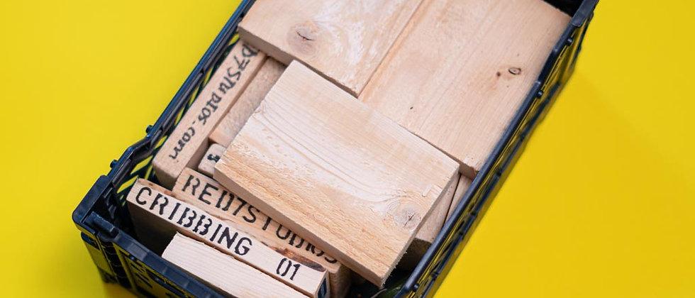 Wedges & Cribbing Small Box