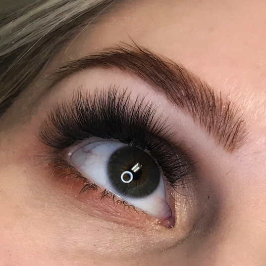 Volume Eyelashes