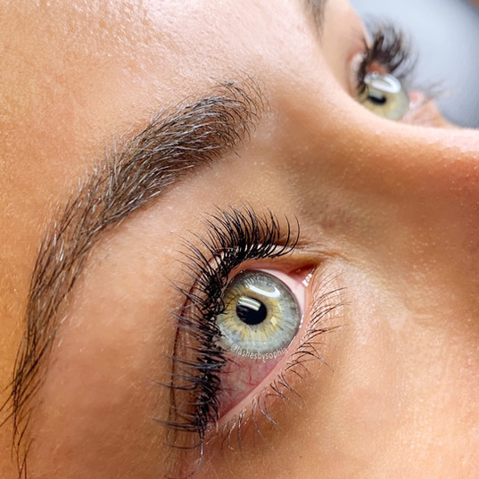Classic Eyelashes