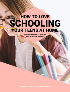 Schooling from Home