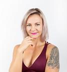 Osobní trenérka Monika Žeravová