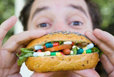 Doplňky stravy a začátečníci