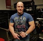 Fitness Coach Roman Kroutil