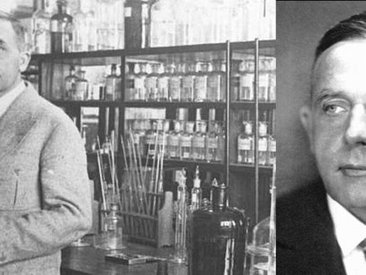 Nobelova cena a zapomenutý objev