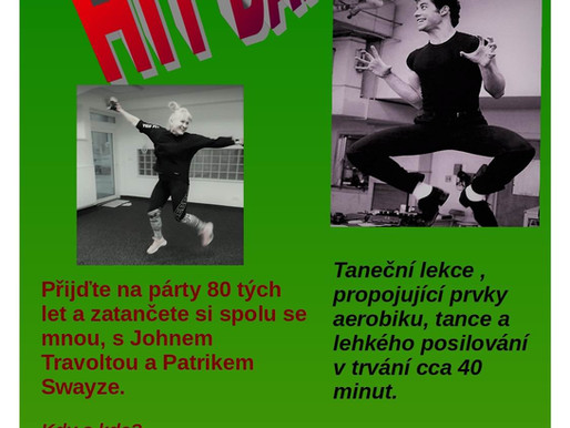 HIT DANCE v Maximu
