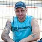 Osobní trenér fitness Roman Kroutil