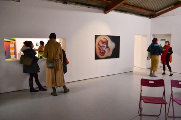 Travel exhibition