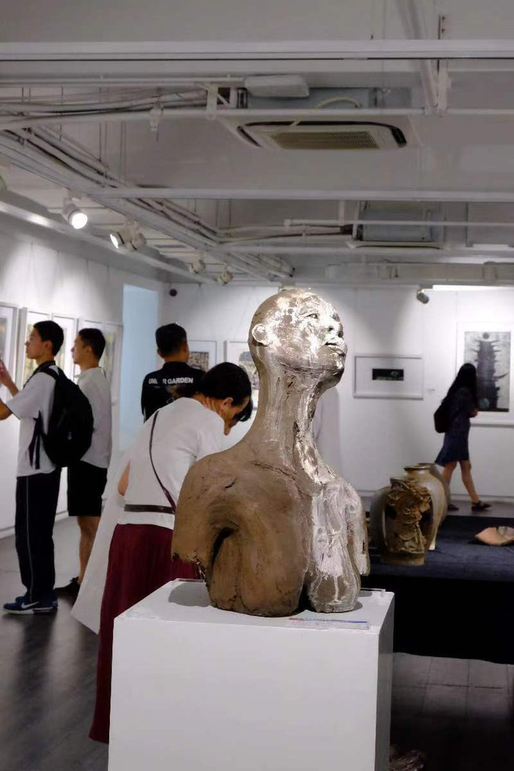 The 6th Hubei Fine Arts Festival and the 4th International Contemporary Art Festival