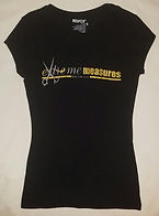 EMHS Screen Printed Tee's are soft cotton stylish tee's with a fitted cut and stretchable. Great dress up tee's! And a great way to earn salon incentives! Available in sizes Sm-3XL.