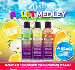 Fruit Medley Collection