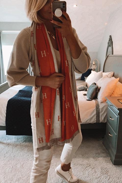 Helena scarf