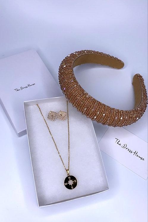 Ciara set