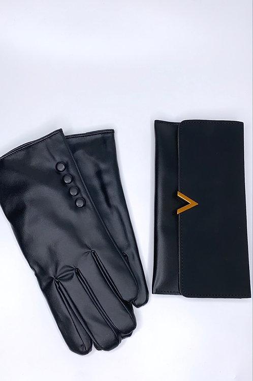 Valerie set (black)