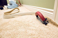 Floor Replacement in Central Florida