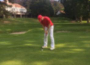 Golf court in de buurt