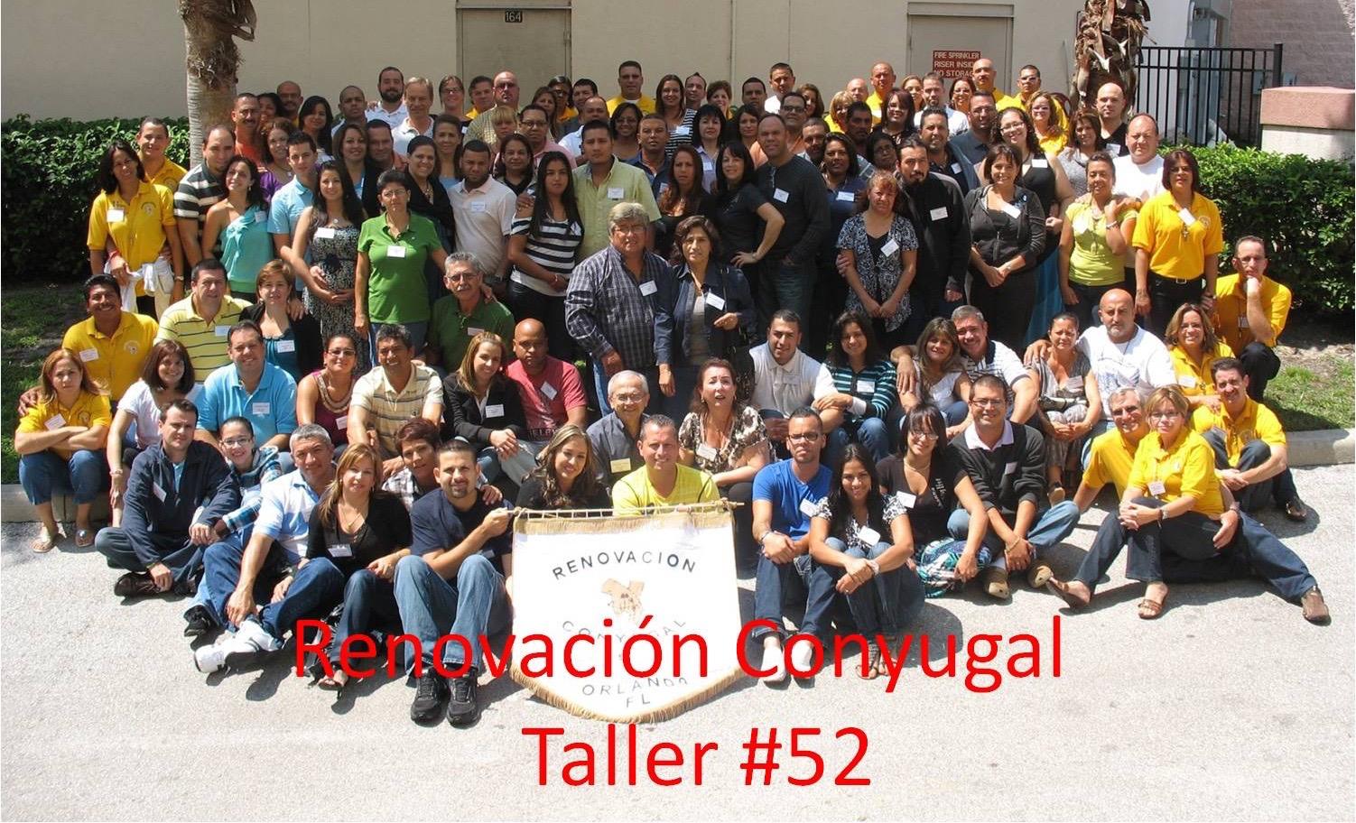 Taller #52