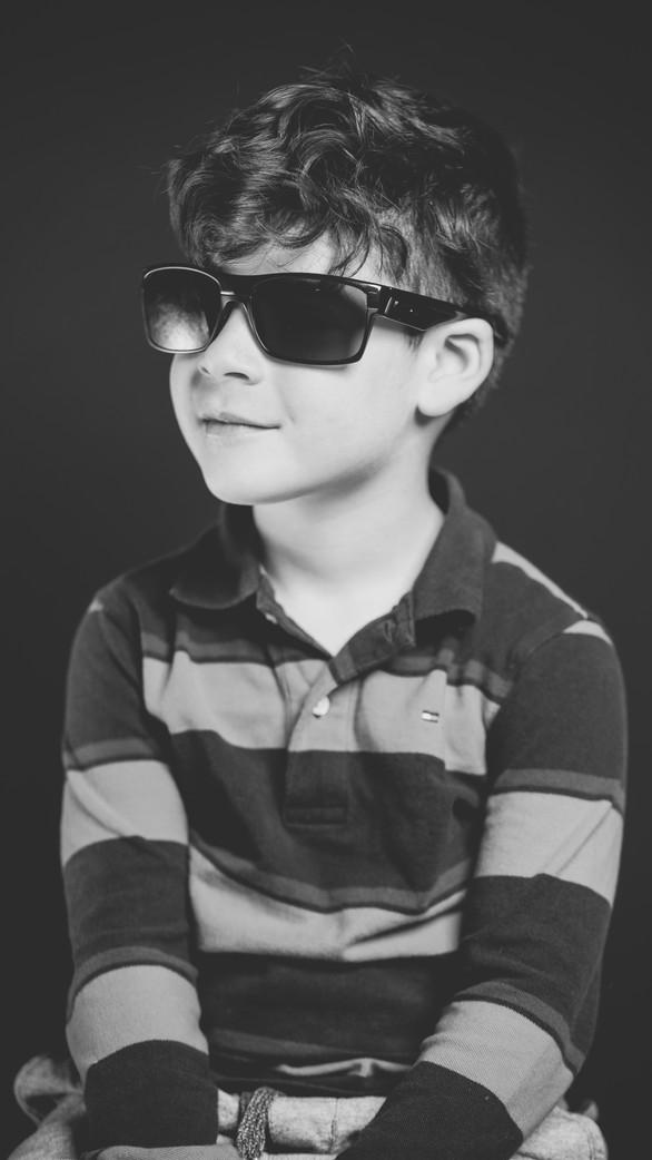 Portrait Photography by Gabriel Davila
