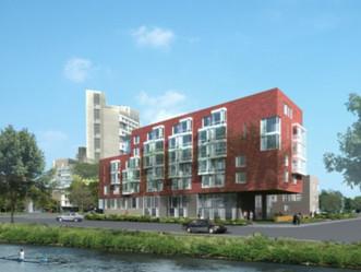 Harvard Student Housing, Cambridge, MA