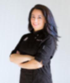 Chef Claudia Olea
