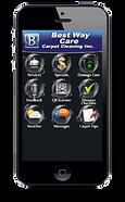 Best Way Care Restoration Mobile App