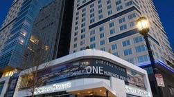 Ocean Prime Restaurant
