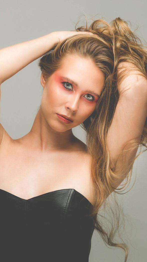 Fashion Photography by Gabriel Davila