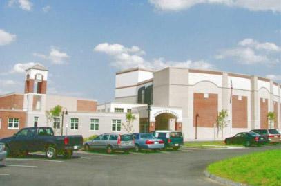 Milton High School Ma Maiuri Electrical Corp Premier