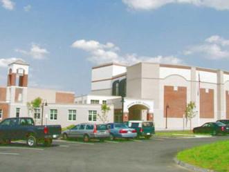 Milton High School, Milton, MA