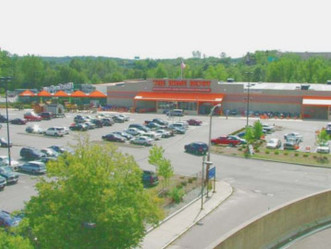 Home Depot, Quincy, MA