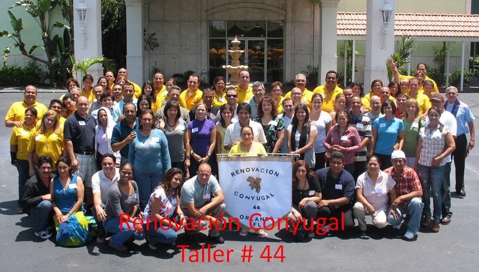 Taller #44