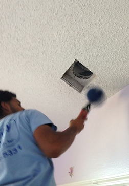 Air Duct cleaning in Central Florida