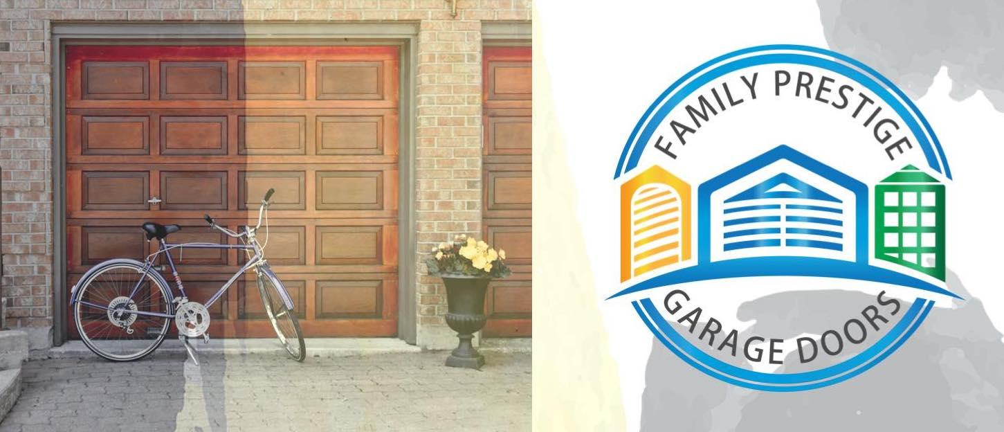 Genial Garage Door Service In Alexandria, VA | Family Prestige Doors
