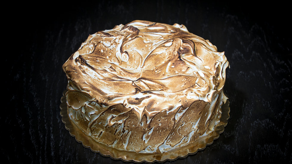 Four Leches Cake