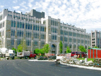 Boston College, Boston, MA
