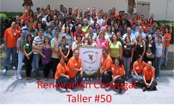 Taller #50