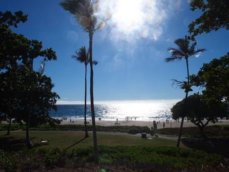 ハワイに魅せられる理由 パート2