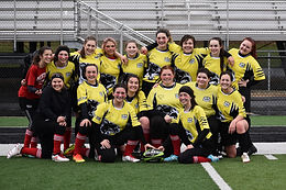 Panther Rugby HS Girls vs Parma & Mentor