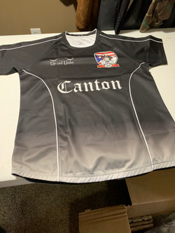 #47 - MEN'S RUGBY JERSEY