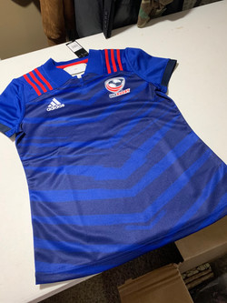 #32 - WOMEN'S RUGBY JERSEY