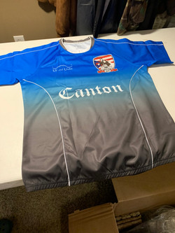 #8 - MEN'S RUGBY JERSEY