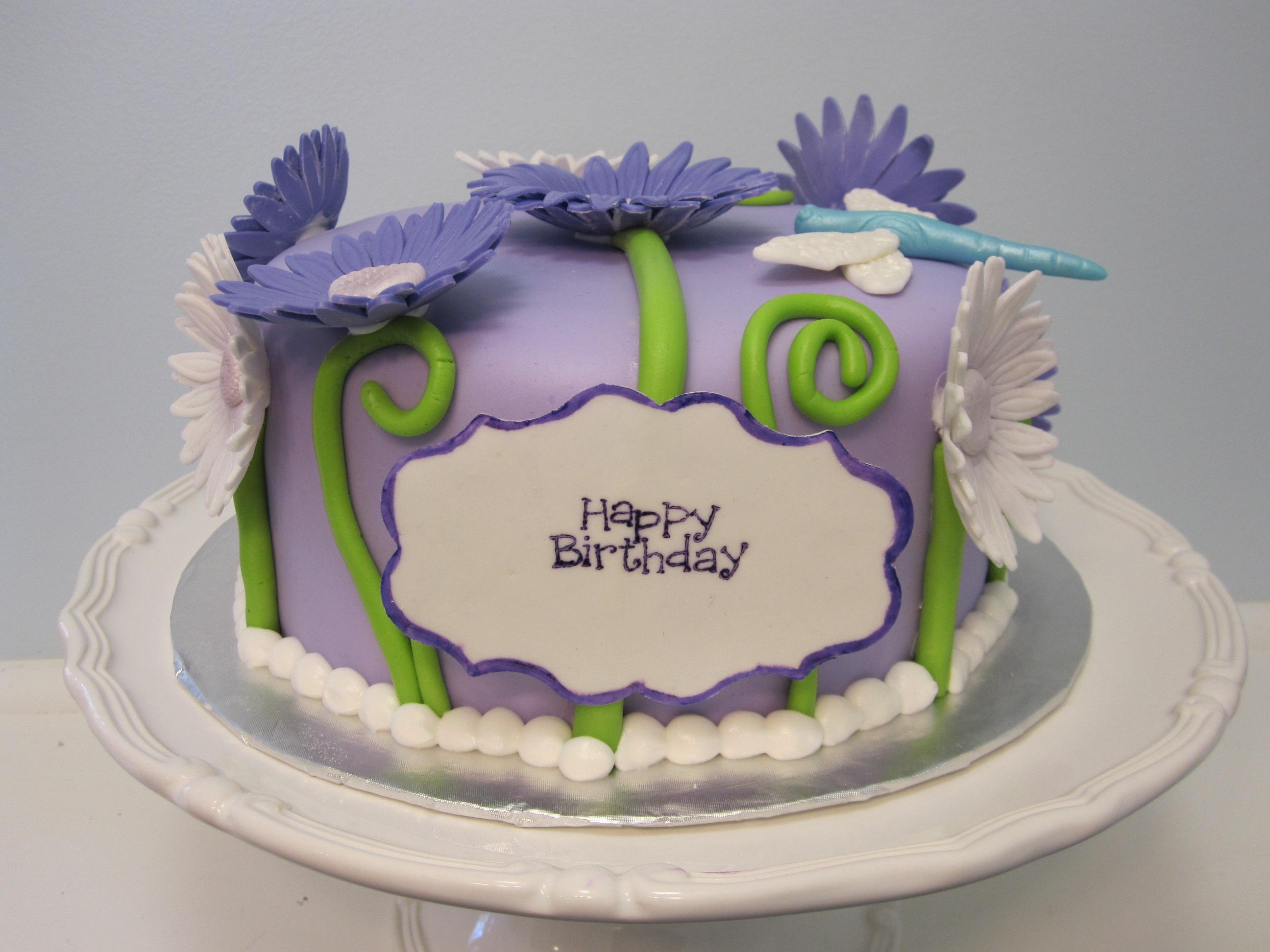Kinsey Cake