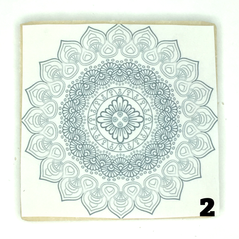 Mandala image 2, PYO Cookie, CT